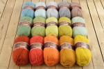 Attic24 - Woodland Blanket CAL (Stylecraft Yarn Pack)