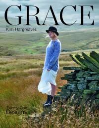 Kim Hargreaves - Grace (book)