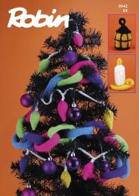 Robin 3042 Tree Decorations in Robin DK (leaflet)