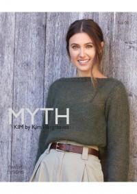 Kim Hargreaves - Myth (book)