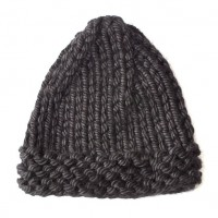 Bernat - Acorn Hat in Mega Bulky (downloadable PDF)