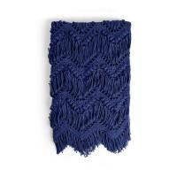 Bernat - Bobble and Fringe Blanket in Softee Chunky (downloadable PDF)