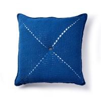 Bernat - Easy Crochet Pet Bed in Blanket Pet (downloadable PDF)