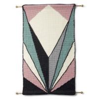 Bernat - Deco Crochet Tapestry in Roving (downloadable PDF)