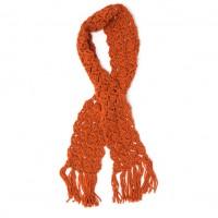Bernat - Easy Crochet Scarf in Softee Chunky (downloadable PDF)
