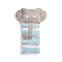 Bernat - Crochet Fun Floor Pillows in Blanket (downloadable PDF)