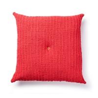 Bernat - Easy Knit Pet Bed in Blanket Pet (downloadable PDF)