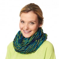 Caron - Arm Knit Cowl V2 in Simply Soft (downloadable PDF)