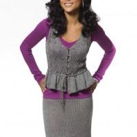 Caron - Lace Stitch Cami & Skirt (downloadable PDF)