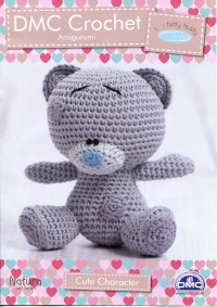 DMC 15283L/2 'Me to You' Cute Character (Leaflet)