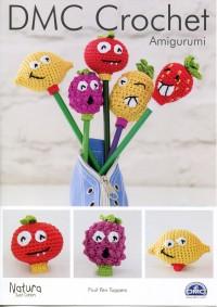 DMC 15314L/2 Fruit Pen Toppers (Leaflet)