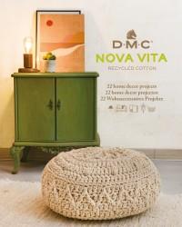 DMC Nova Vita No.12 - 22 Home Decor Projects (book)