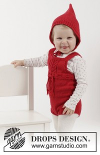 Drops Knitting and Crochet Magazine 26 - Children