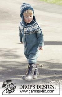 Drops Knitting Magazine 27 - Children