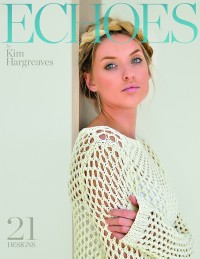 Kim Hargreaves - Echoes (book)