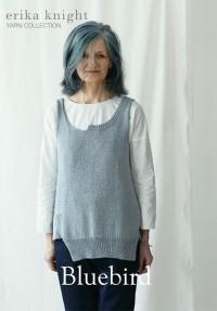 Erika Knight Yarn Collection Bluebird (Leaflet)