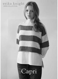 Erika Knight Yarn Collection Capri (Leaflet)