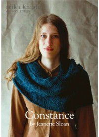 Erika Knight Yarn Collection Constance (Leaflet)