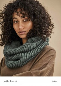 Erika Knight Yarn Collection Dabble (Leaflet)