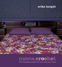Erika Knight Essential Crochet (Book)
