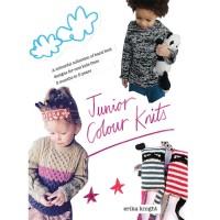 Erika Knight Junior Colour Knits (Book)