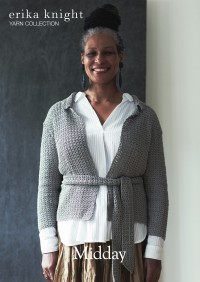 Erika Knight Yarn Collection Midday (Leaflet)
