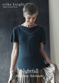 Erika Knight Yarn Collection Nightfall (Leaflet)