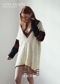 Erika Knight Yarn Collection Picnic (Leaflet)