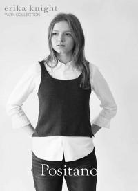 Erika Knight Yarn Collection Positano (Leaflet)
