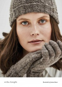 Erika Knight Yarn Collection Rombald (Leaflet)
