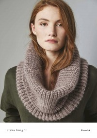 Erika Knight Yarn Collection Runswick (Leaflet)