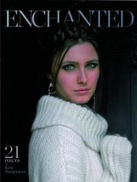 Kim Hargreaves - Enchanted (book)