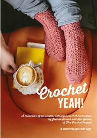 CoopKnits - Crochet YEAH! (Book)