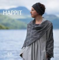 Kate Davies - Happit (Book)