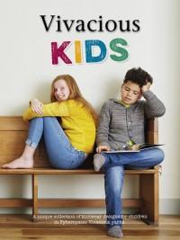 Fyberspates Vivacious Kids (Booklet)