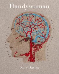 Kate Davies - Handywoman (Book)