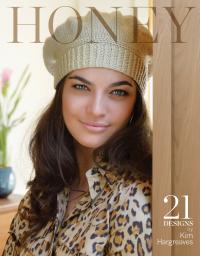 Kim Hargreaves - Honey (book)
