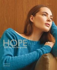 Kim Hargreaves - Hope (book)
