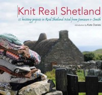 Jamieson and Smith - Knit Real Shetland (book)