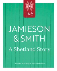 Jamieson and Smith - A Shetland Story (book)
