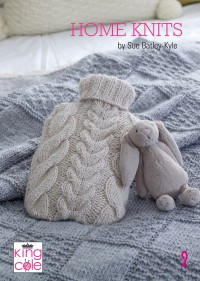 King Cole Home Knits Book 1 (book)