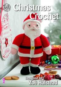 King Cole Christmas Crochet Book 2 (book)