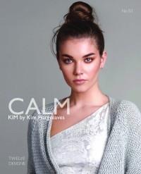Kim Hargreaves - Calm (book)
