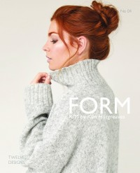 Kim Hargreaves - Form (book)