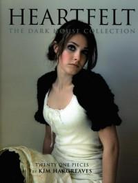 Kim Hargreaves - Heartfelt (book)