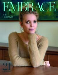 Kim Hargreaves - Embrace (book)