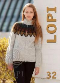 Lopi - 32 (Book)