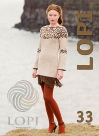 Lopi - 33 (Book)