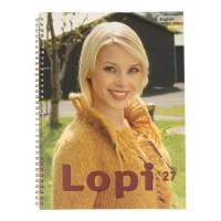 Lopi - 27 (Book)