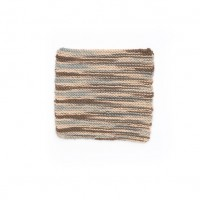 Sugar 'n Cream - Back To Basics Dishcloth in Ombres (downloadable PDF)